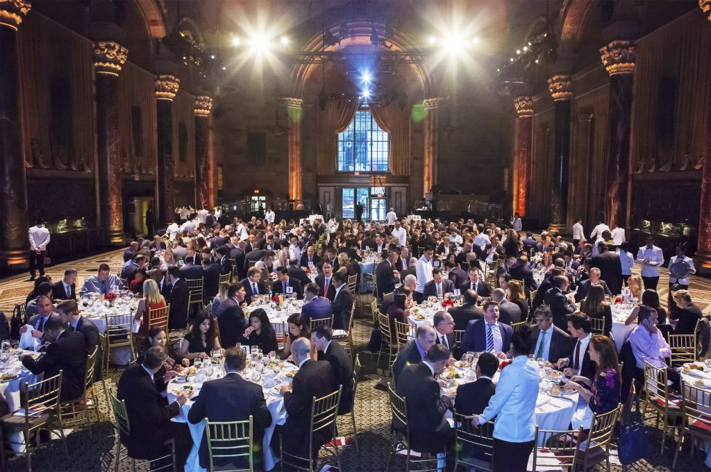 US HEDGE FUND SERVICES AWARDS