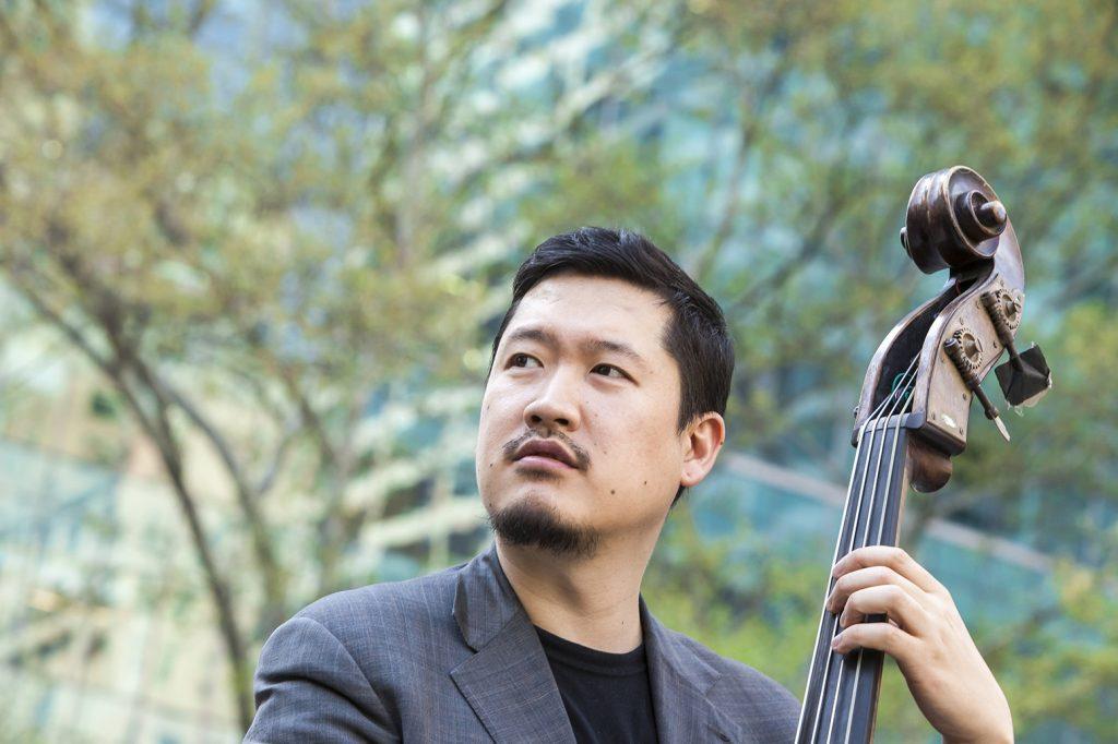 YASUSHI NAKAMURA – BASIST